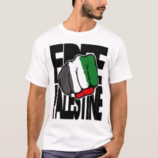 "Camiseta Palestina libre ""puño """