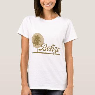 Camiseta Palmera Belice