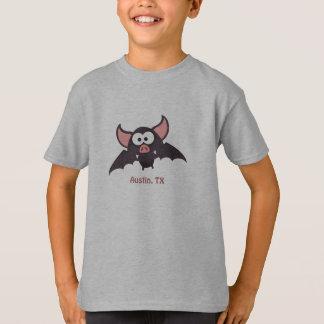 Camiseta Palo - Austin, Tejas