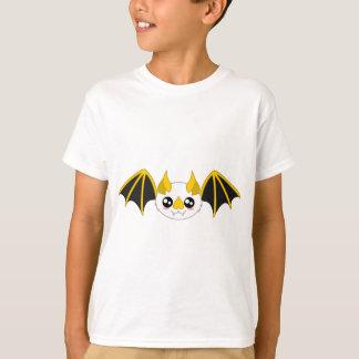 Camiseta Palo del blanco del Honduran