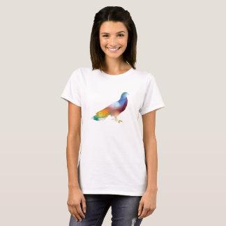 Camiseta Paloma