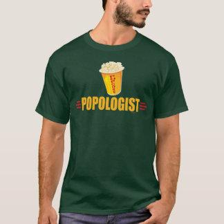 Camiseta Palomitas divertidas