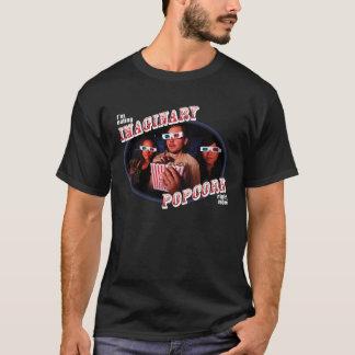 Camiseta Palomitas imaginarias