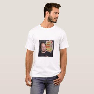 Camiseta Palomitas quemadas