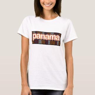 Camiseta Panamá, Cuna básico