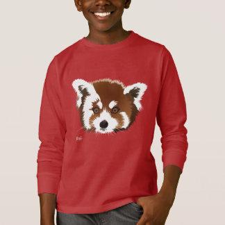 Camiseta Panda encuentro - Shirt