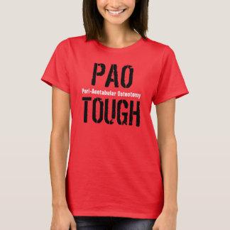 """Camiseta """"PAO DURO - osteotomía Peri-Acetabular """""""