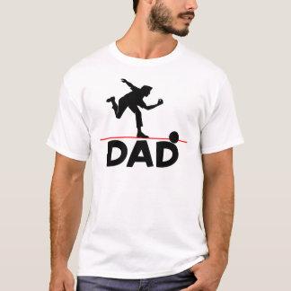 Camiseta Papá de los bolos