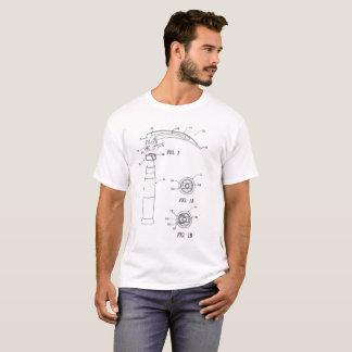 Camiseta Papá del mac