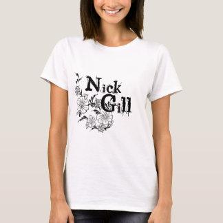 Camiseta Papada de Nick