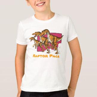 Camiseta Paquete del rapaz