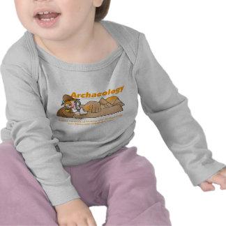 Camiseta para Bebe REHA