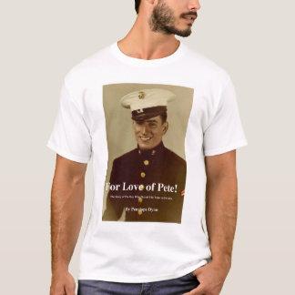 Camiseta Para el amor de Pete