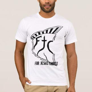Camiseta Para el Jesucristo