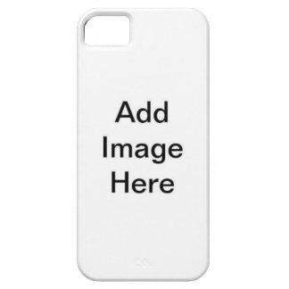 Camiseta para el sordo solamente iPhone 5 Case-Mate protectores