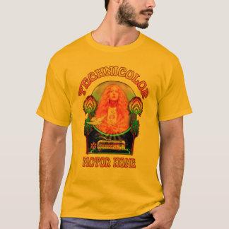 Camiseta para hombre de la banda de la