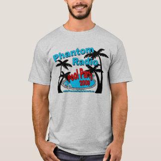 Camiseta para hombre de la fiesta en la piscina de