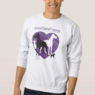 Camiseta para hombre de los amigos GDFRL de great