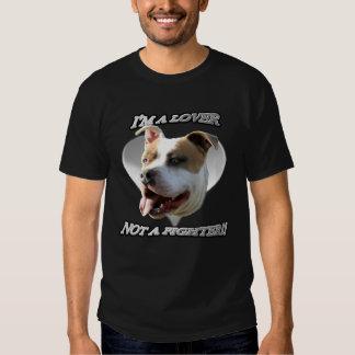 Camiseta para hombre de Pitbull