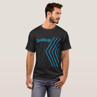 Camiseta para hombre de QuidsUp