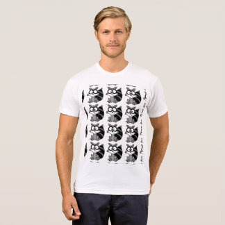 Camiseta para hombre de Racs de la diversión