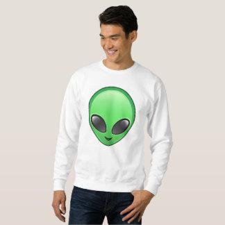 camiseta para hombre del emoji extranjero