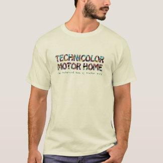 Camiseta para hombre del logotipo de la