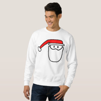 Camiseta para hombre del puente del navidad del