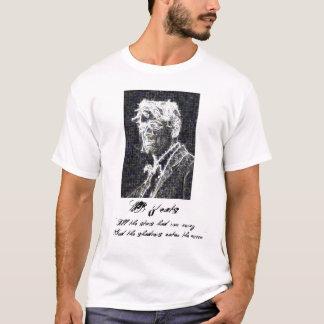 Camiseta para hombre - William Butler Yeats