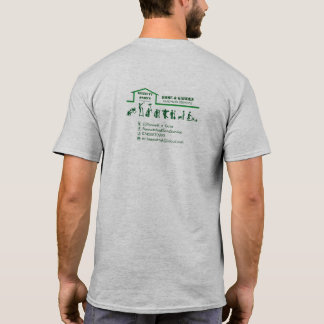 Camiseta para la manitas