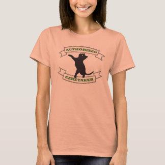 Camiseta para los amantes salvajes y abandonados