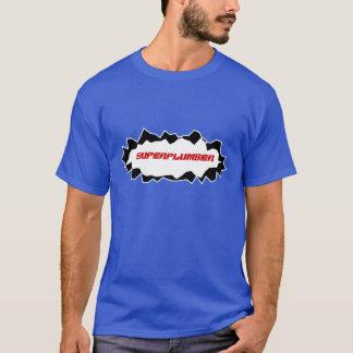Camiseta para los fontaneros