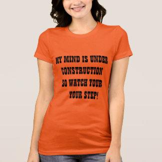 Camiseta Para los galones como los cuales para utilizar