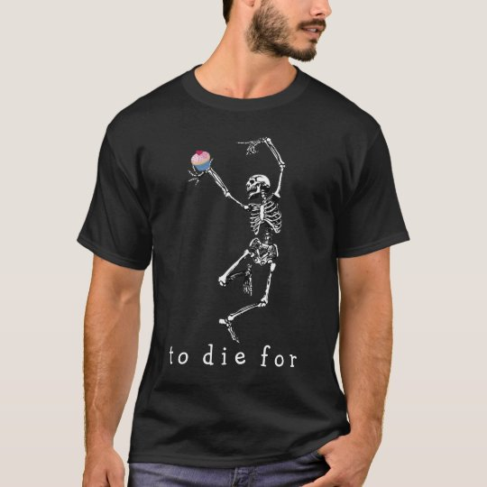 Camiseta Para morir por