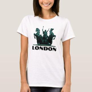 Camiseta para mujer de Boadicea