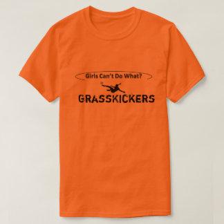 Camiseta para mujer del fútbol