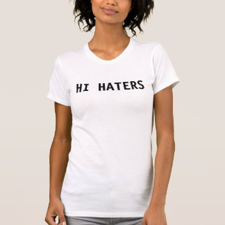 camiseta para mujer del lema