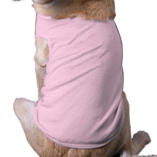 Camiseta Para Perro Extra Grande Personalizable