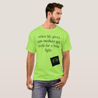 Camiseta para todos usted los videojugadores hacia fuera