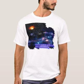 Camiseta parada universo