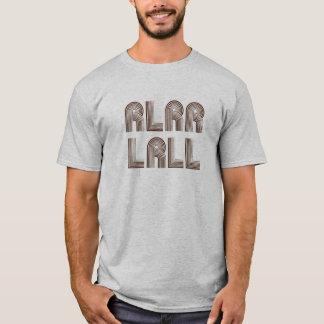 Camiseta paradiddle