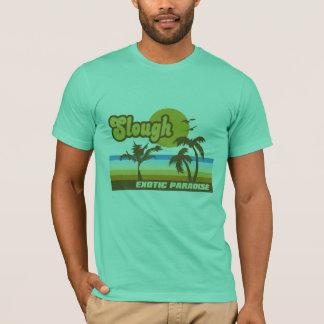 Camiseta Paraíso exótico de Slough