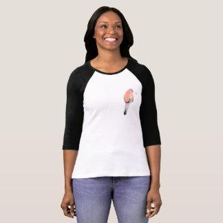 Camiseta Parakeet de Bourke