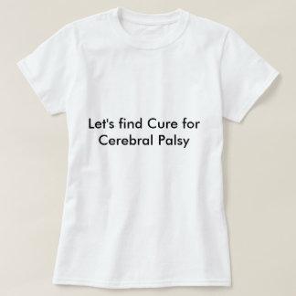 Camiseta Parálisis de Cebral