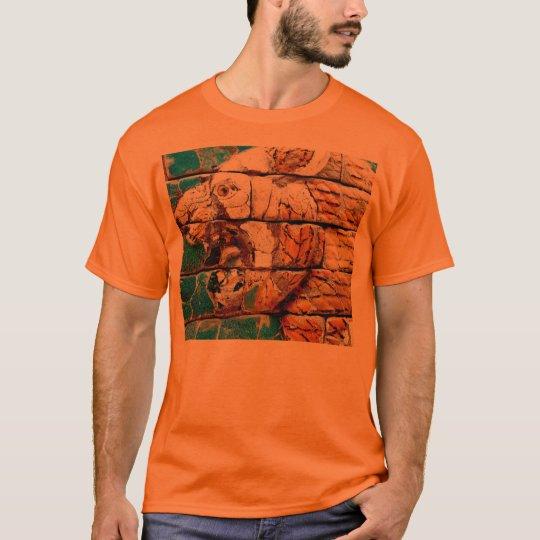 Camiseta Paredes de Babilonia