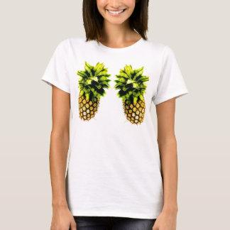 Camiseta Pares de piñas gallardas