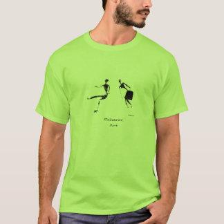 Camiseta Pares del baile