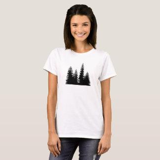 Camiseta pares del she_tree