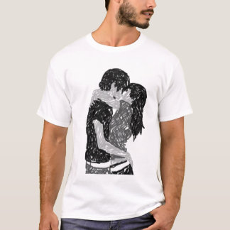 Camiseta Pares preciosos del creyón