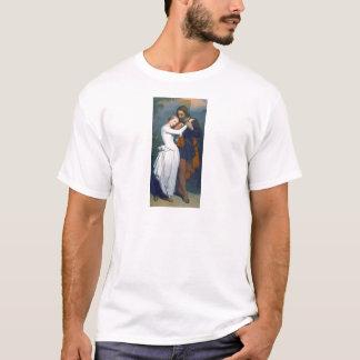 Camiseta Pares románticos medievales